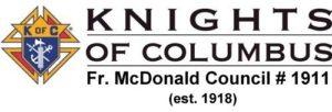 Knights of Columbus to hold Classic CAR SHOW