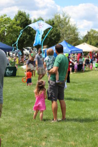 Annual Kite Fest takes to the sky Aug. 5