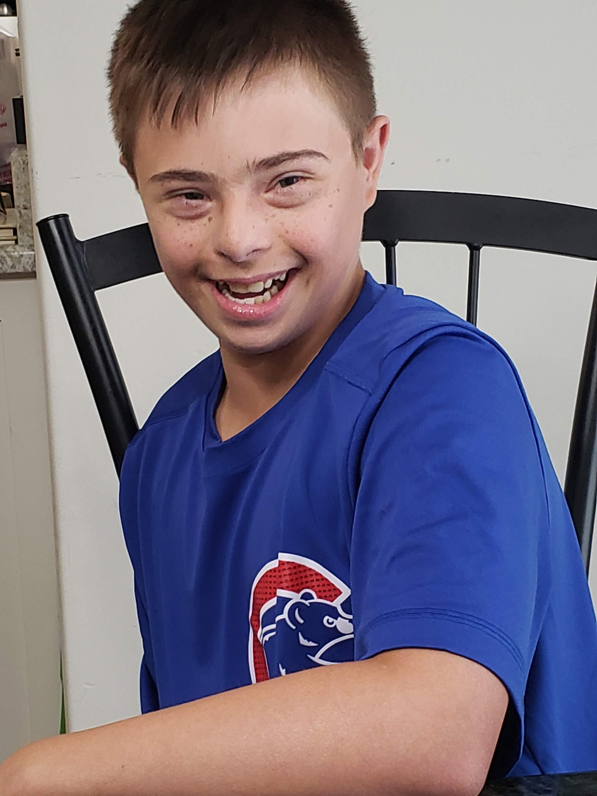 Local boy to serve as Honorary Guest for CHAT Clinic reopening